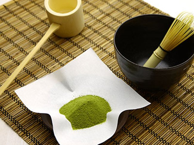 Five Proven Skincare Benefits of Green Tea