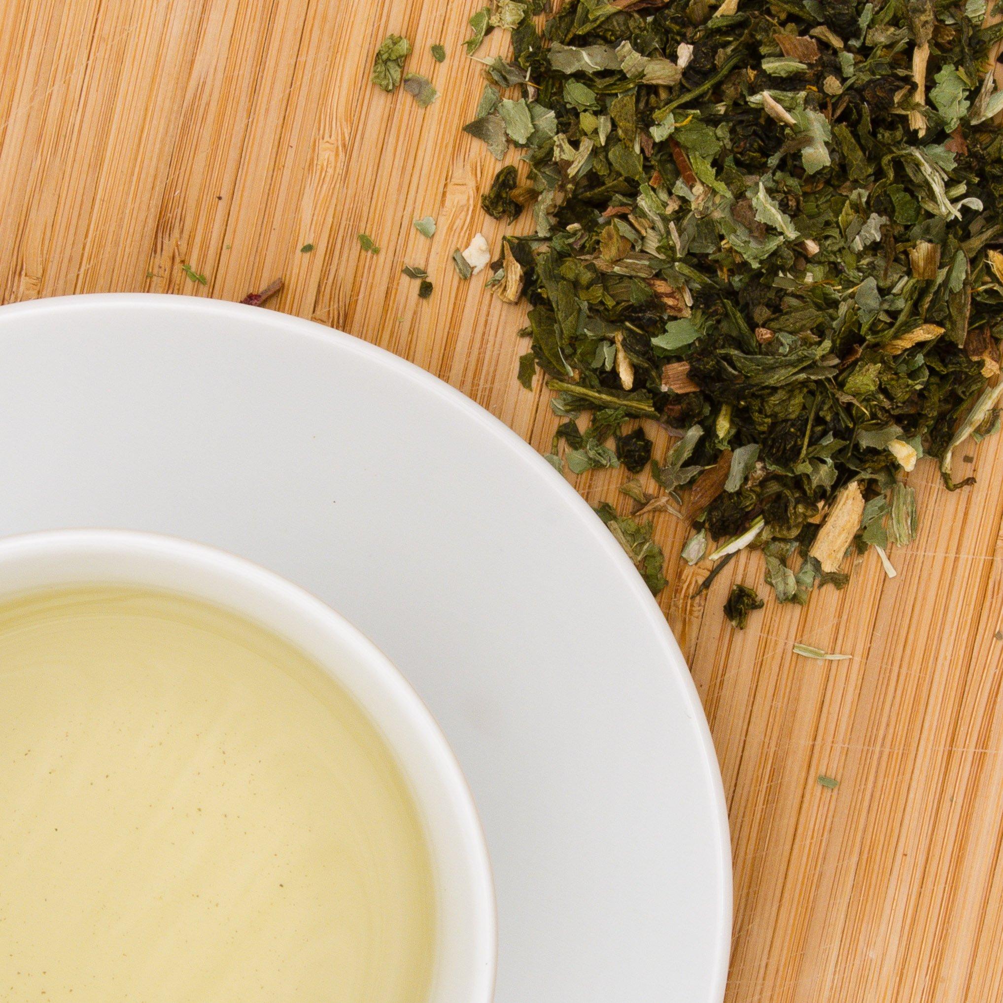 Cleanse Tea Blend