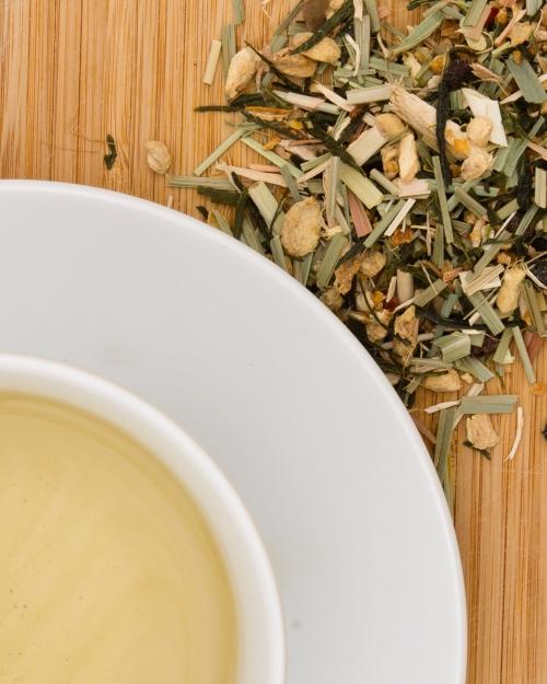 Zest Tea Blend