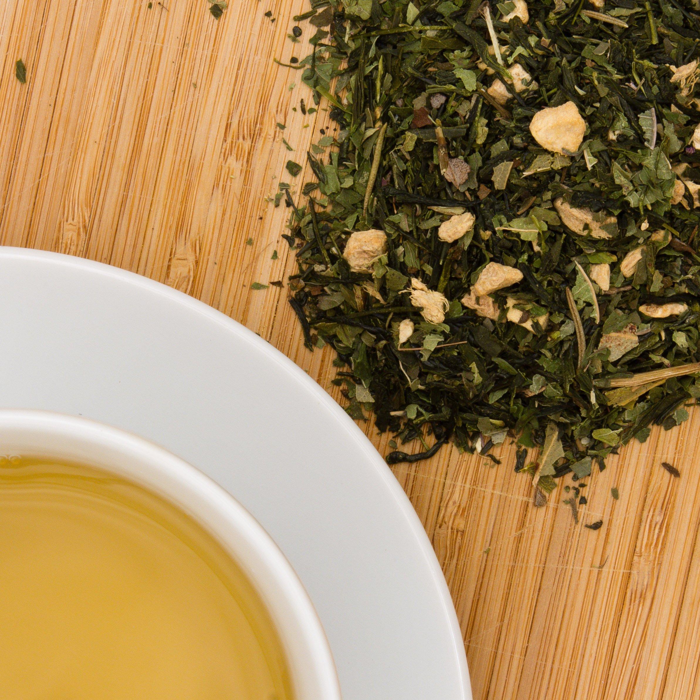 Breath Tea Blend