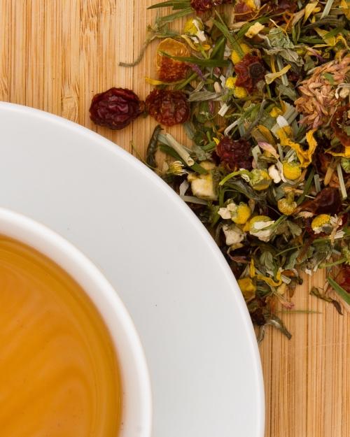 Nourish Tea Blend
