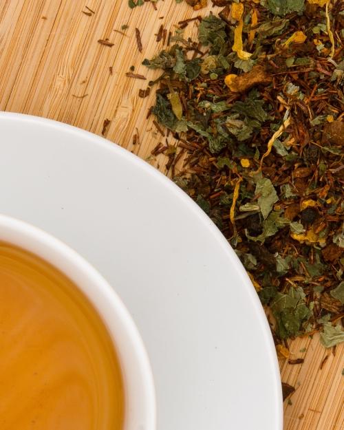 Support Tea Blend