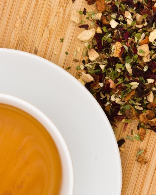 Beat Tea Blend