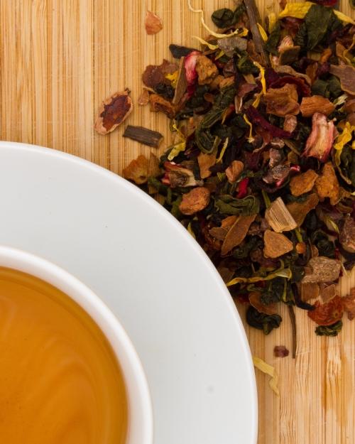 Virtue Tea Blend