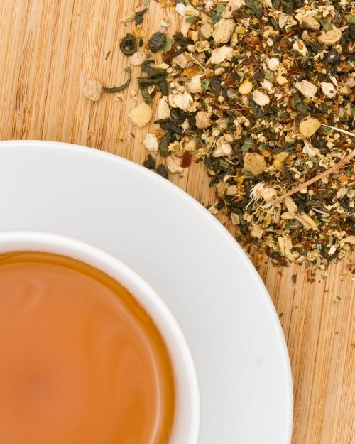 Fortify Tea Blend
